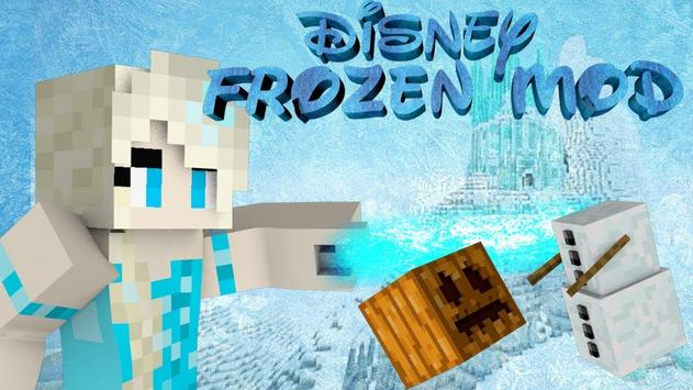 Frozencraft For Minecraft screenshot 5