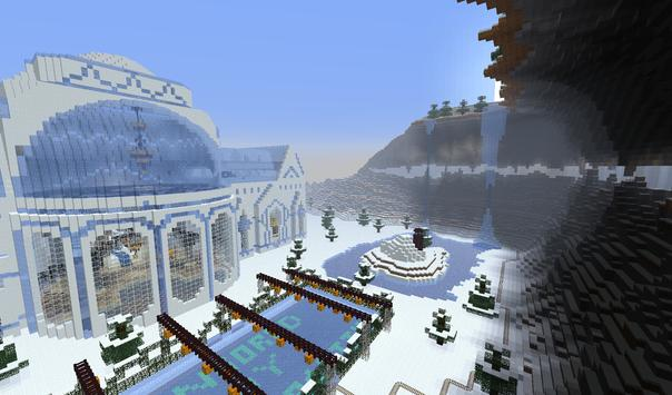 Frozencraft For Minecraft screenshot 7