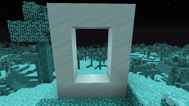 Frozencraft For Minecraft screenshot 11