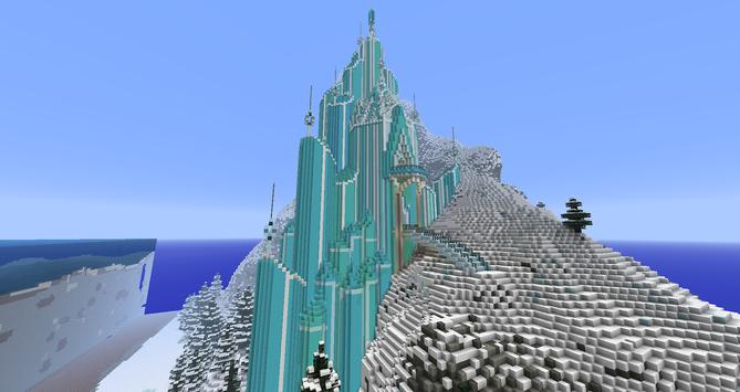 Frozencraft For Minecraft screenshot 22
