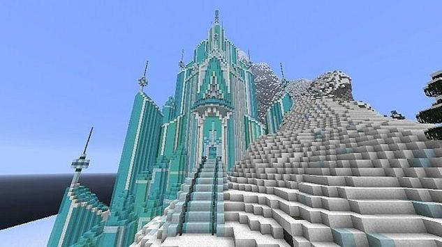 Frozencraft For Minecraft screenshot 2