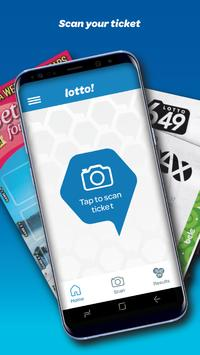 Lotto! poster