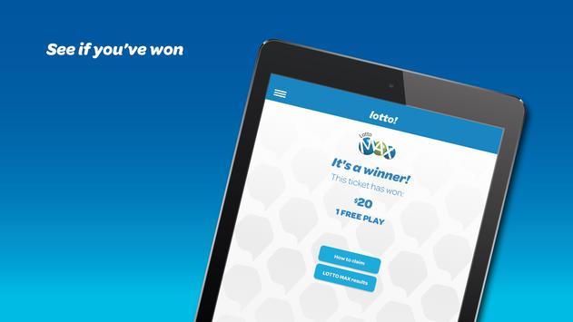Lotto! screenshot 4