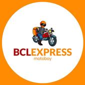 BCL Express Motoboys icon