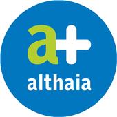 Althaia icon