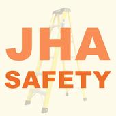 JHA Safety App icon