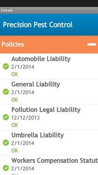 Certus Mobile apk screenshot