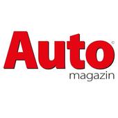 Auto magazin icon