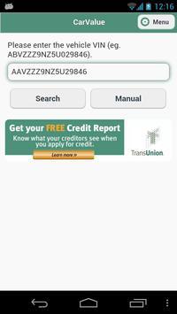 TransUnion CarValue screenshot 3