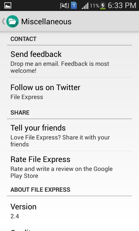 File Express 360 Free for Android - APK Download