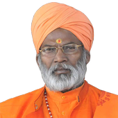 Sakshi Maharaj icono