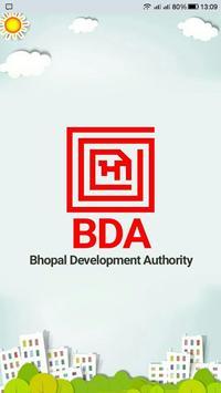 BDA Mobile Apps poster