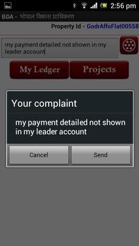 BDA Mobile Apps screenshot 4