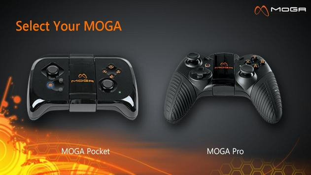 MOGA Pivot screenshot 1