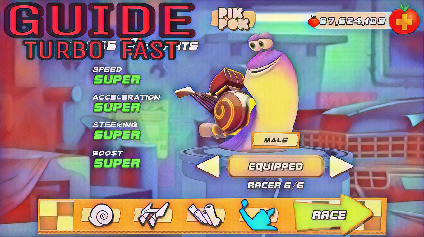 Guide Turbo FAST for Android - APK Download
