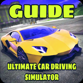 Guide Of Ultimate Car Driving Simulator icon