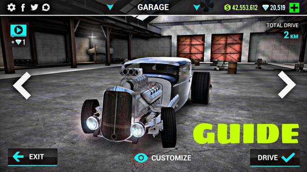 Guide Of Ultimate Car Driving Simulator screenshot 1