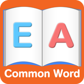 Eng to Afrikaans Common Words icon