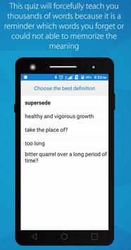 Eng to Gujarati Common Words screenshot 6