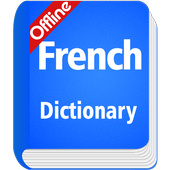 French Dictionary Offline icon