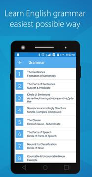 English To Japanese Dictionary apk screenshot