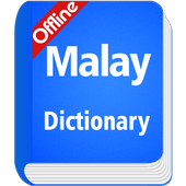Malay Dictionary Offline icon