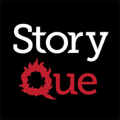 StoryQue: Barbecue Magazine icon