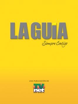 Revista La Guia screenshot 1