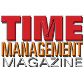 Time Management Magazine icon