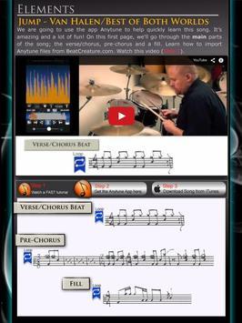 Drumming Innovation Magazine screenshot 6