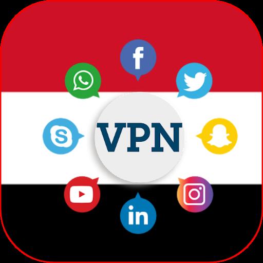 VPN MASTER - SYRIA 🇸🇾