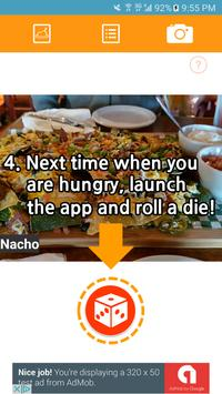 What's For Lunch? apk screenshot