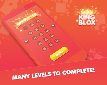 King Blox screenshot 3