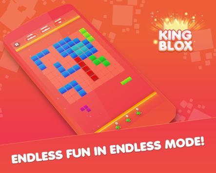 King Blox screenshot 2