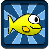 Flappy Bait icon