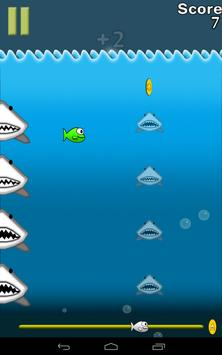 Flappy Bait screenshot 11