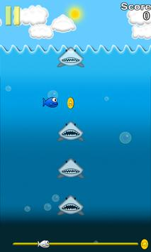 Flappy Bait screenshot 3