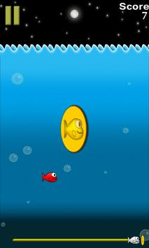 Flappy Bait screenshot 4