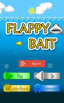 Flappy Bait screenshot 5