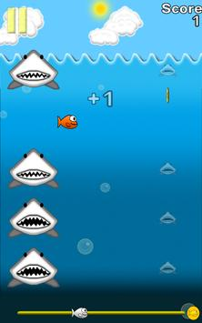Flappy Bait screenshot 8