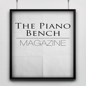 The Piano Bench Mag icon
