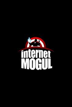 Internet Mogul Magazine poster