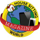 House Sitting World Magazine icon