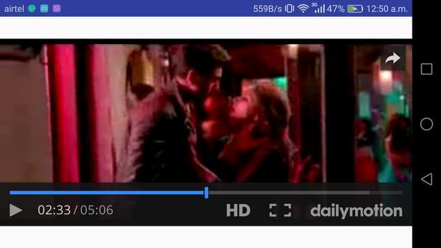 Madhuri Dixit Hitz apk screenshot