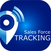 Sales Force Tracking icon