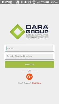 DARA GROUP apk screenshot
