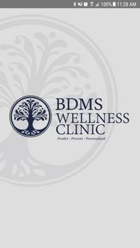 BDMS WELLNESS CLINIC poster