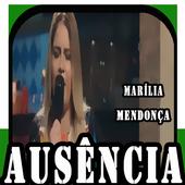 Marília Mendonça - Ausência icon