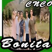 CNCO - Bonita icon