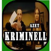 KRIMINELL , AZET ft. ZUNA - NOIZY icon
